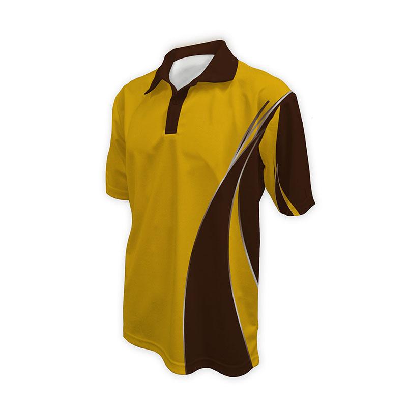 Design 04_Cricket Polo