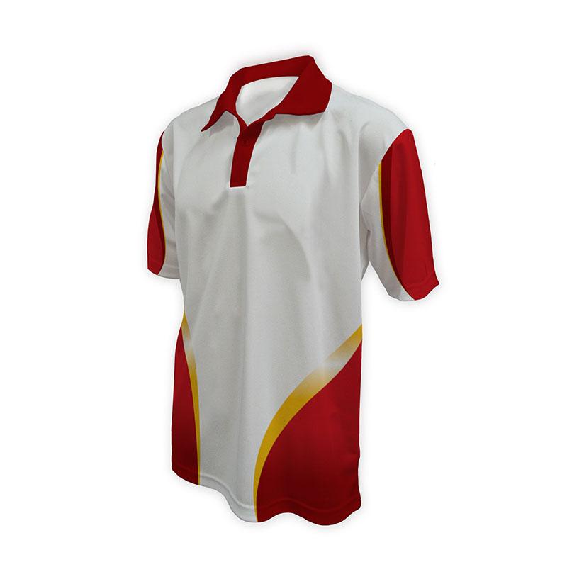 Design 08_Cricket Polo
