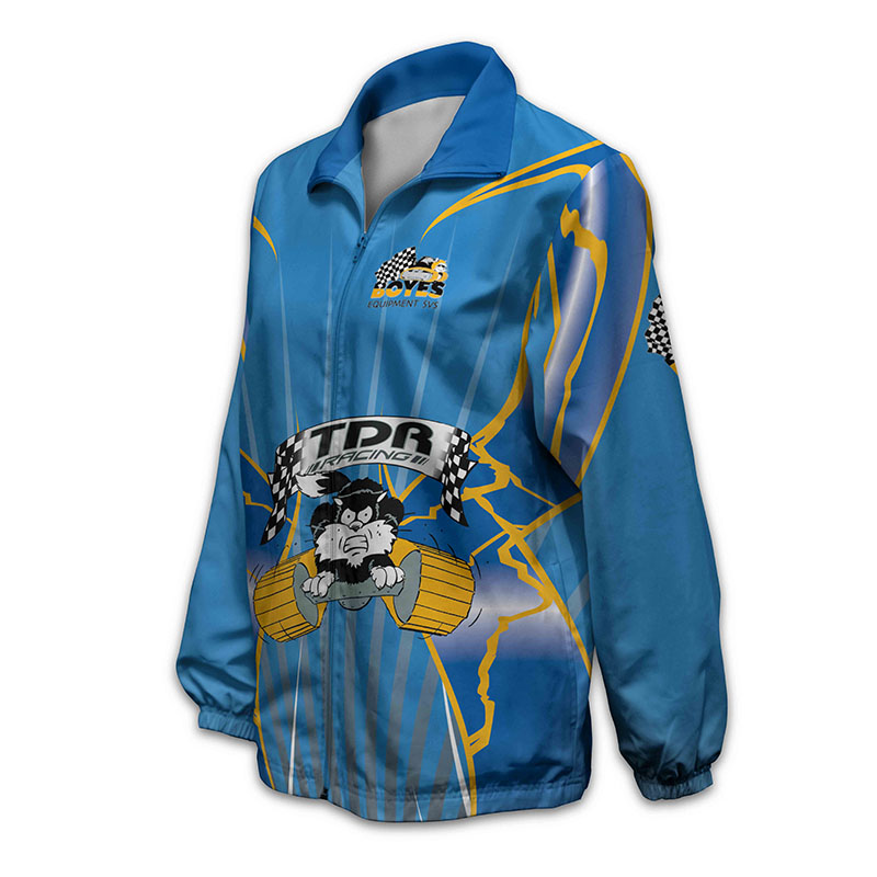 Design 08_Motorsport_Jacket