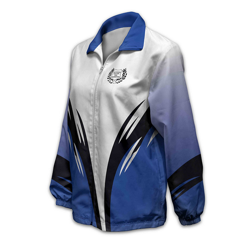 Design 09_Motorsport_Jacket