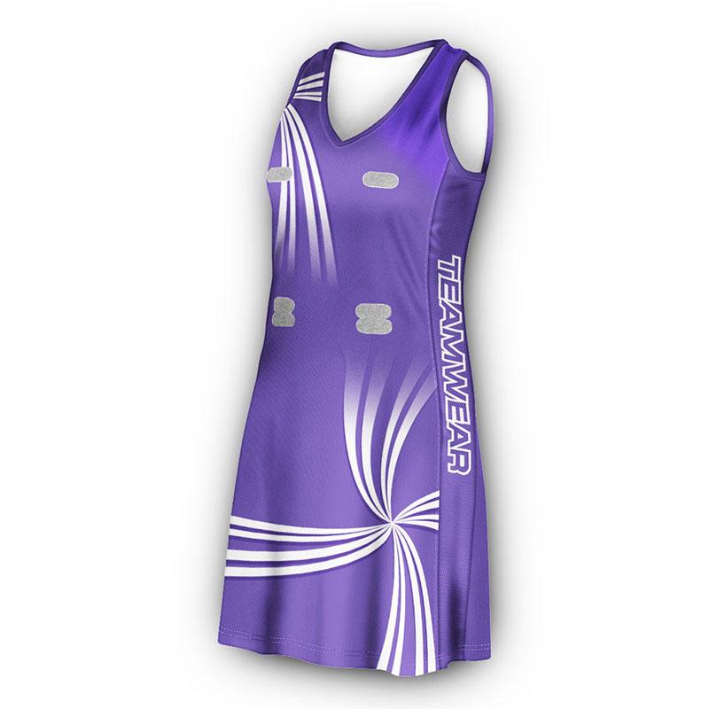 Design 09_Netball Dress