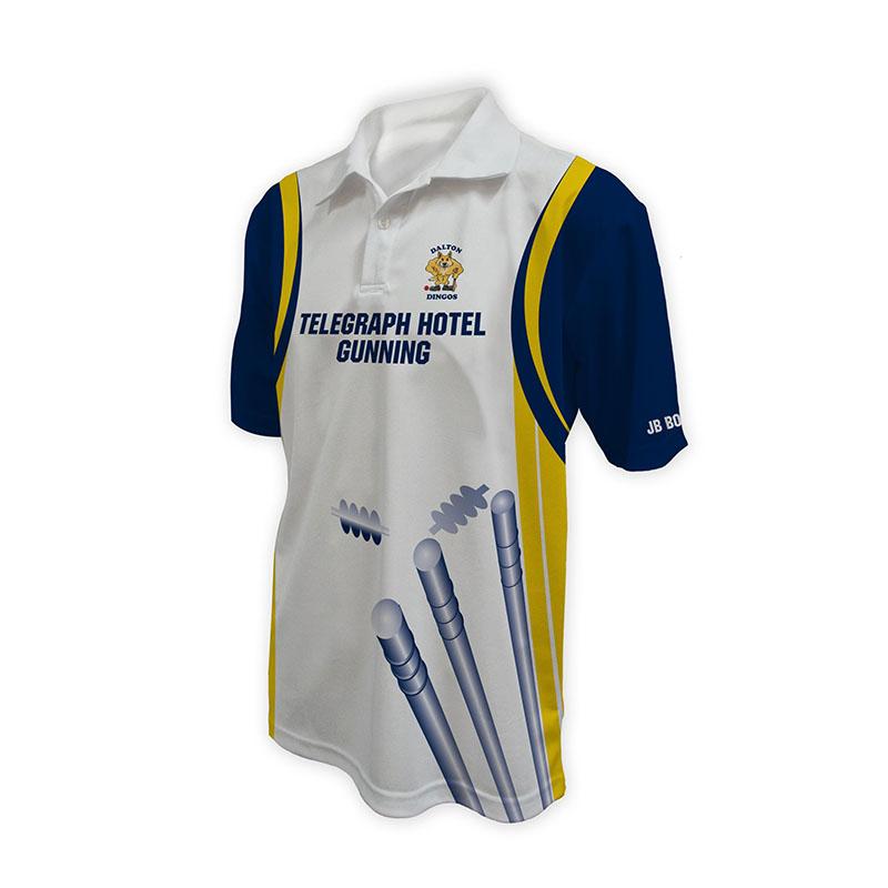 Design 10_Cricket Polo