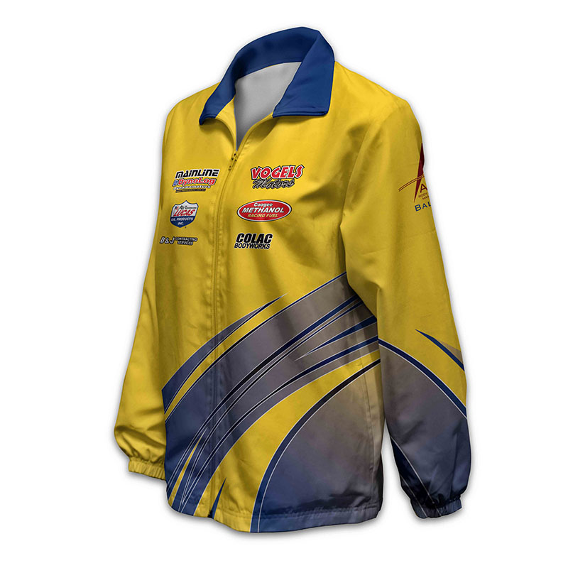 Design 10_Motorsport_Jacket