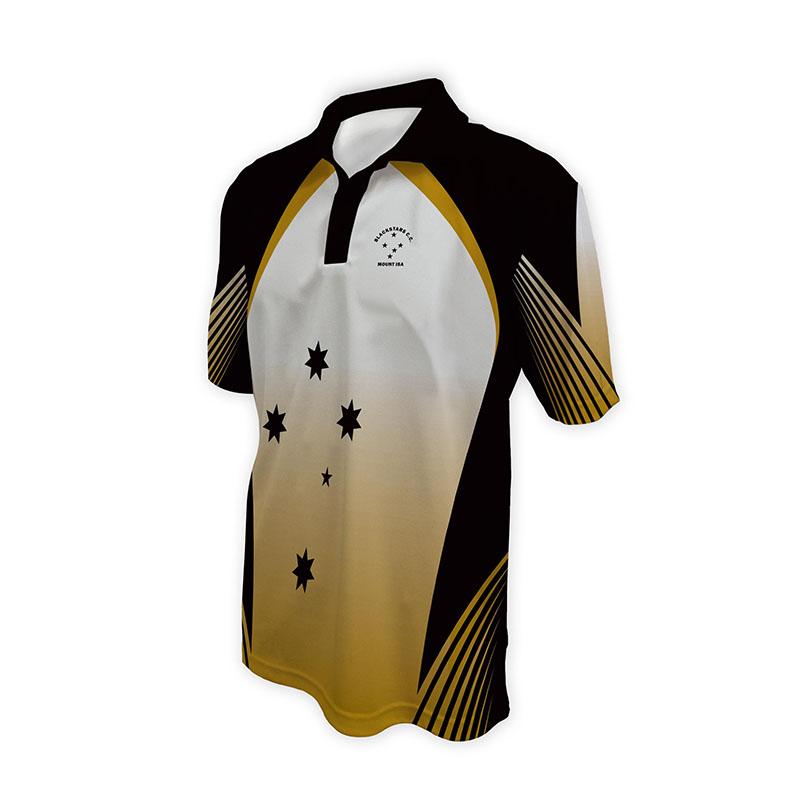 Design 11_Cricket Polo