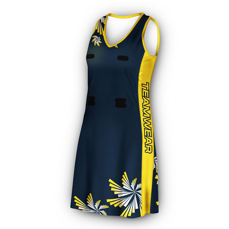 Design 11_Netball Dress
