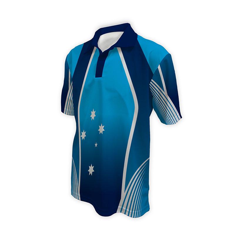 Design 12_Cricket Polo