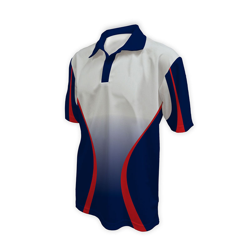 Design 13_Cricket Polo