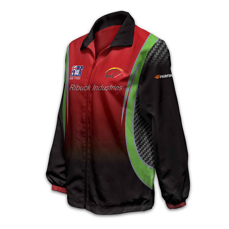 Design 13_Motorsport_Jacket