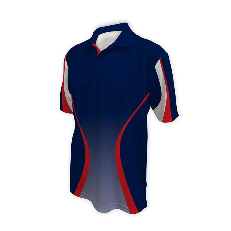 Design 14_Cricket Polo