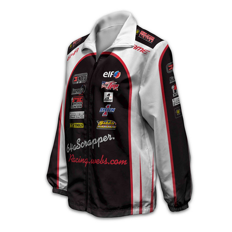 Design 14_Motorsport_Jacket