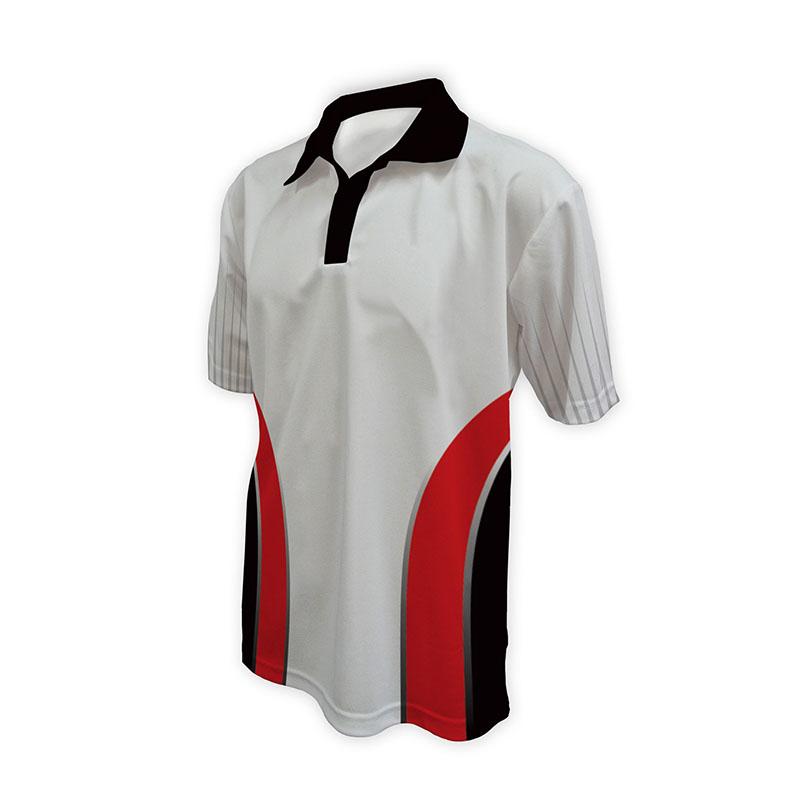 Design 15_Cricket Polo