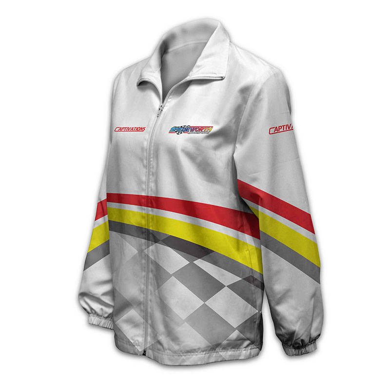 Design 15_Motorsport_Jacket