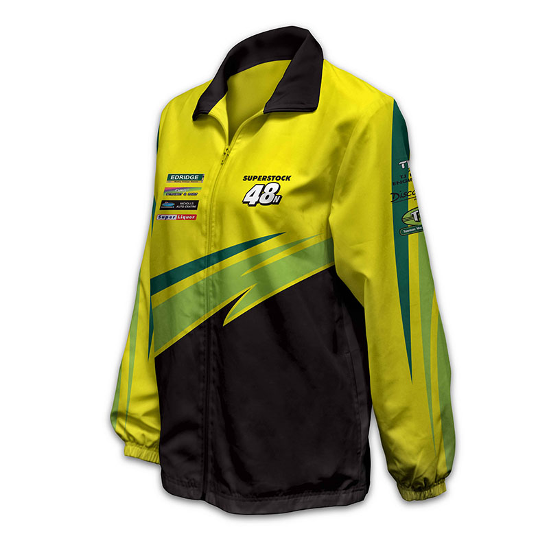 Design 16_Motorsport_Jacket