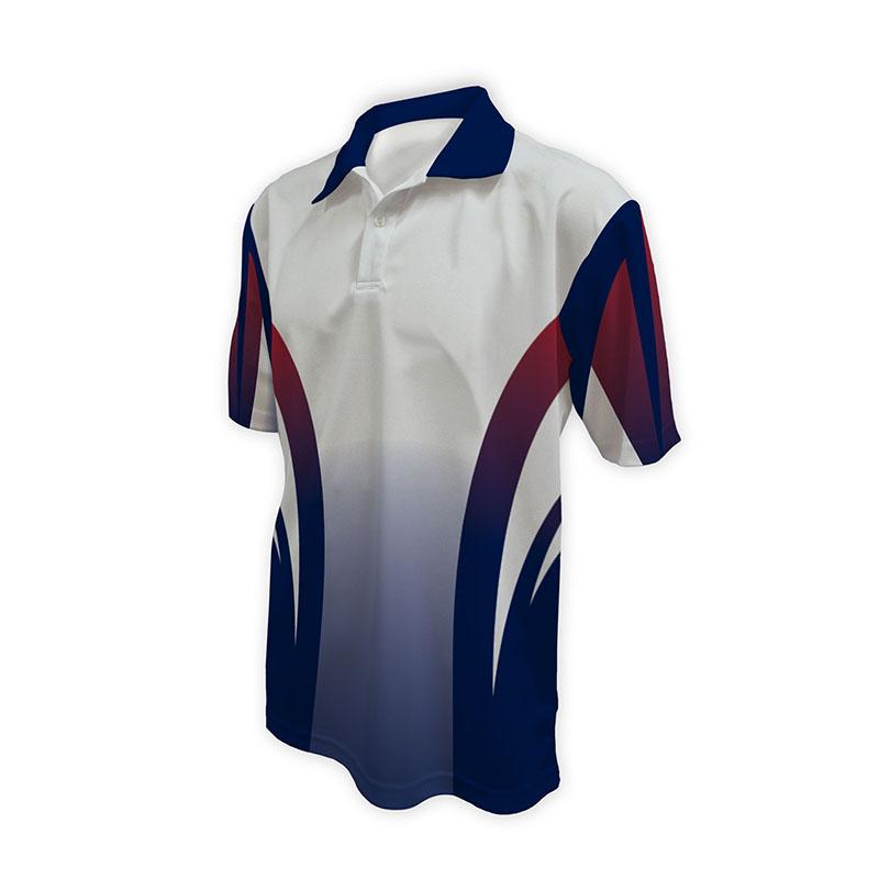 Design 17_Cricket Polo