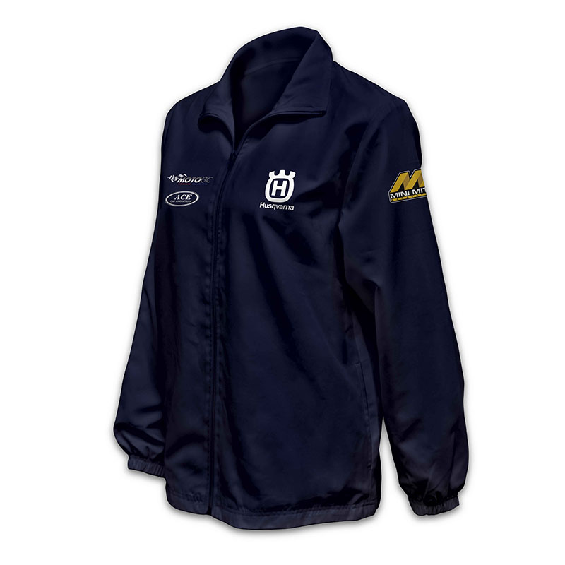 Design 17_Motorsport_Jacket