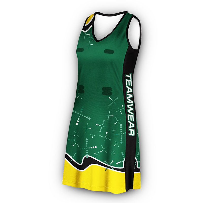 Design 17_Netball Dress