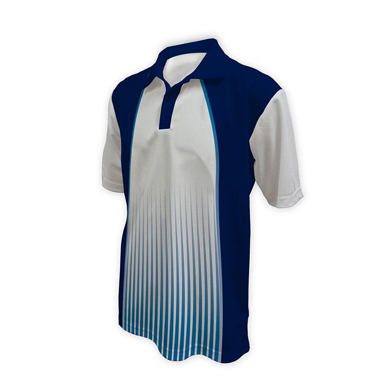 Design 18_Cricket Polo