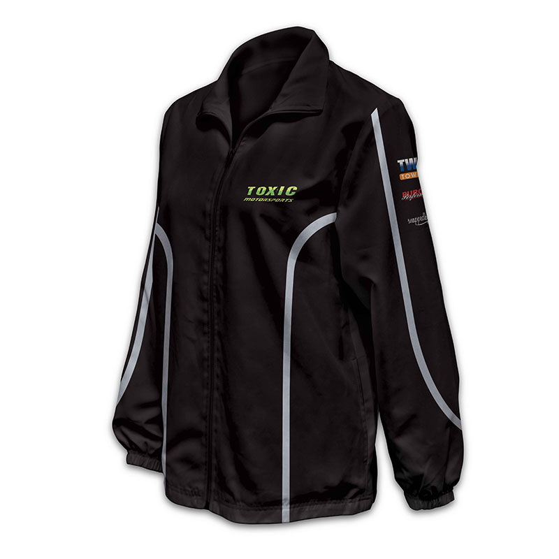 Design 18_Motorsport_Jacket