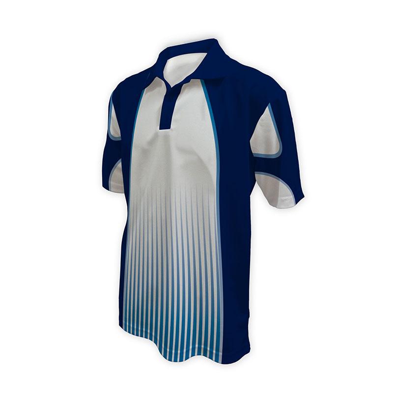 Design 19_Cricket Polo