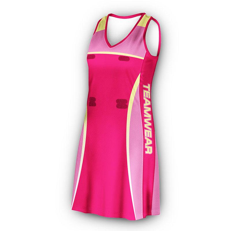 Design 21_Netball Dress