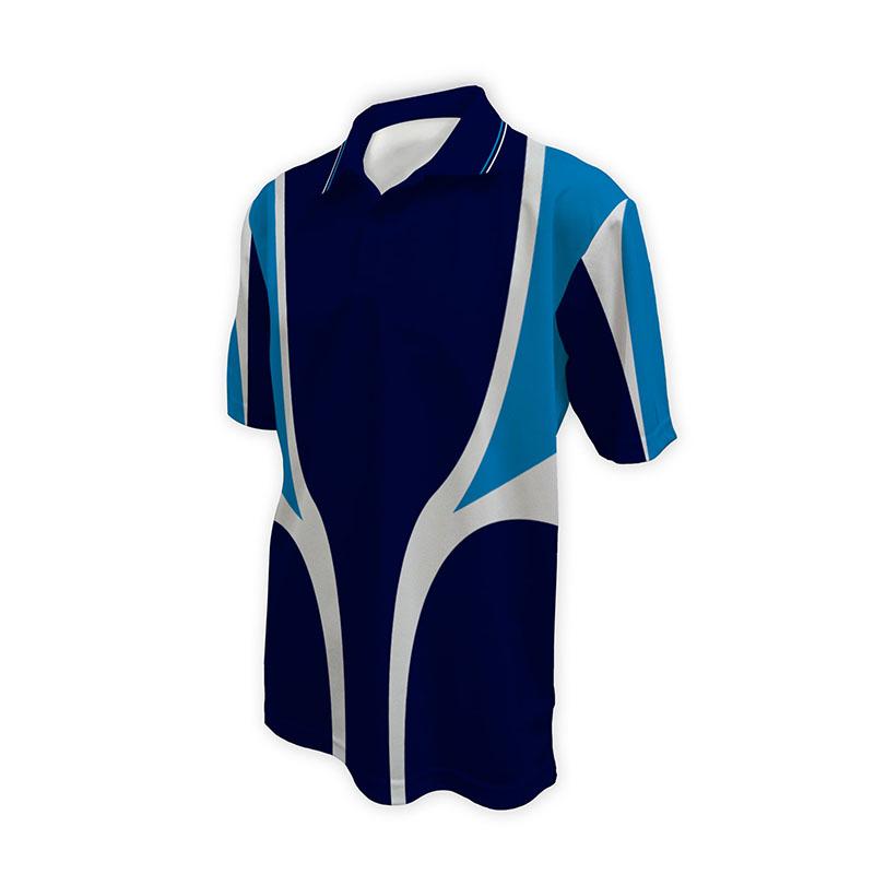 Design 22_Cricket Polo