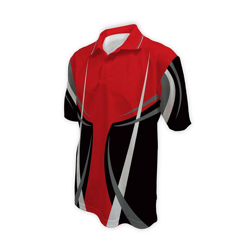 Design 23_Cricket Polo