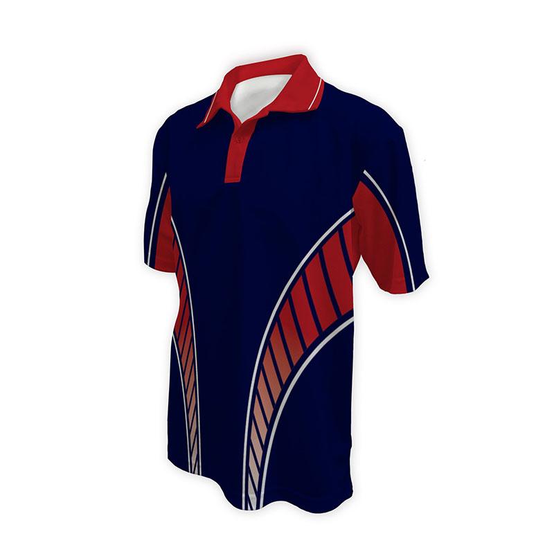 Design 27_Cricket Polo
