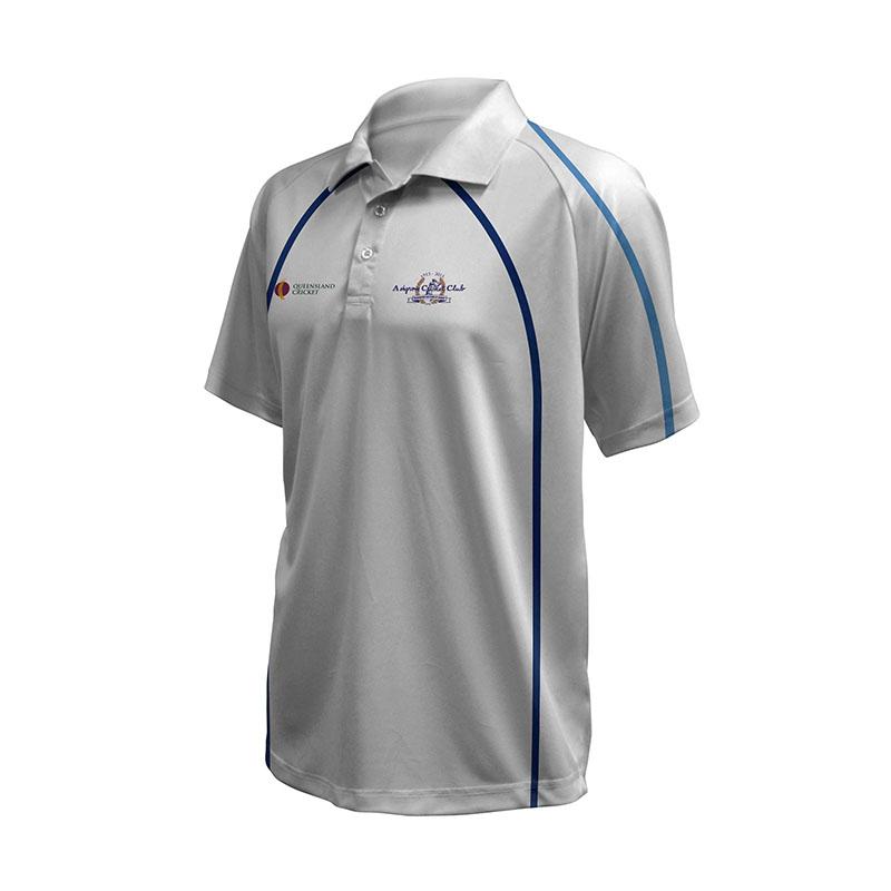 Design 30_Cricket Polo