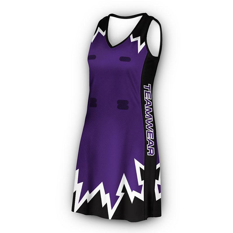 Design 40_Netball Dress