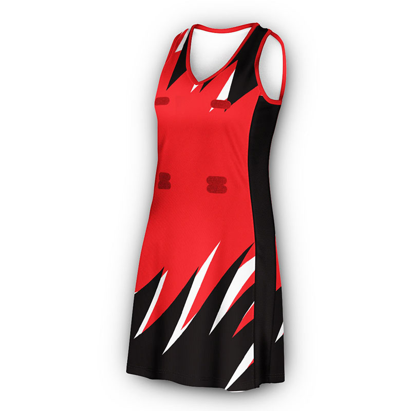 Design 45_Netball Dress