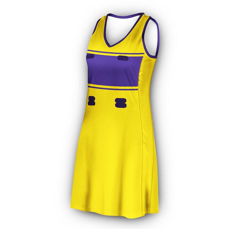Design 50_Netball Dress