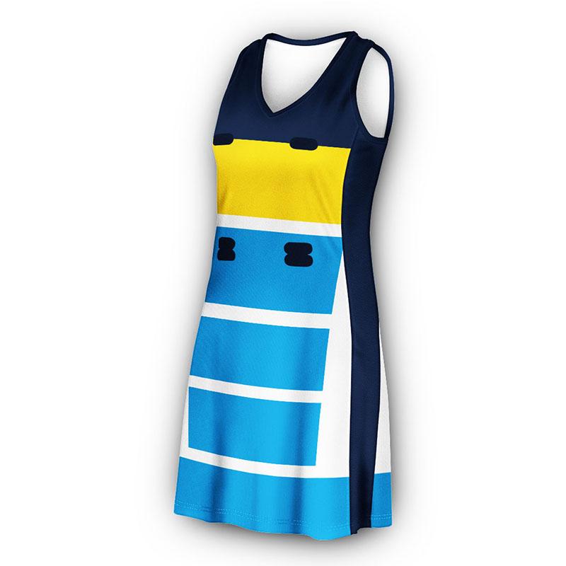 Design 60_Netball Dress