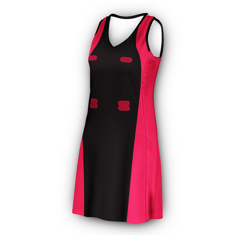 Design 64_Netball Dress