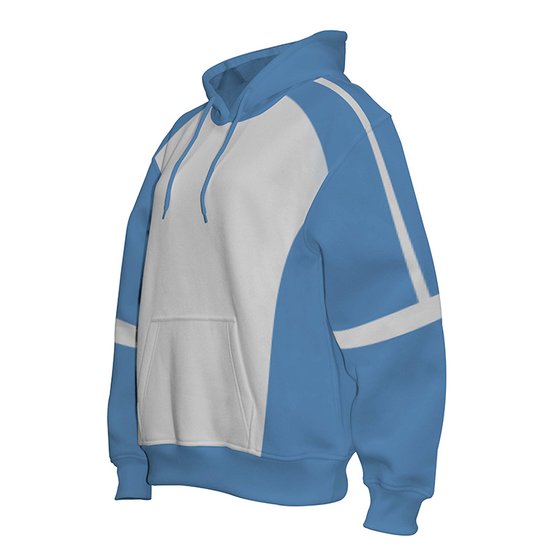 Design SSH-5_AIBort_Ladies Hoodie No Zip