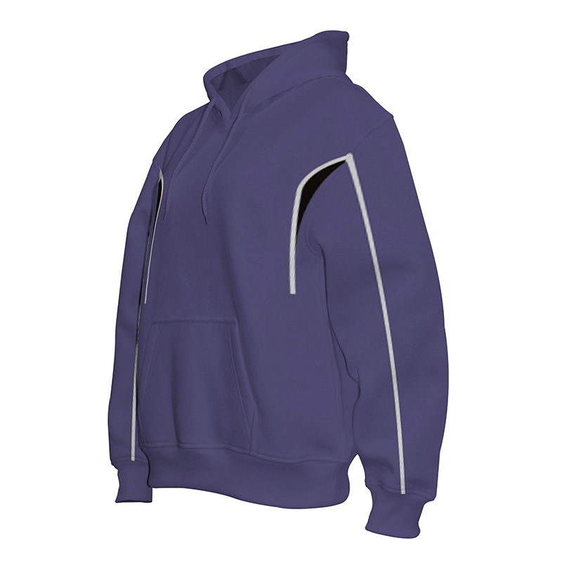 Design SSJ-7_AIBort_Ladies Hoodie No Zip