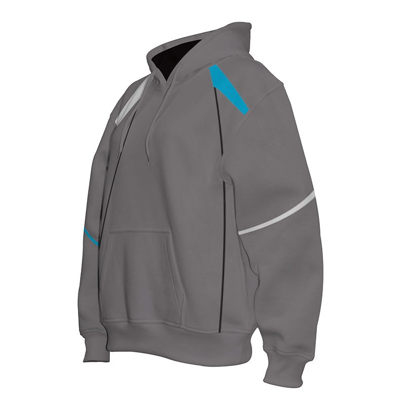 Design SSK-7_AIBort_Ladies Hoodie No Zip