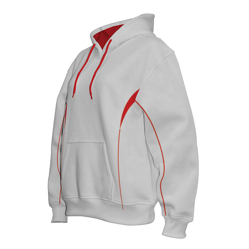 Design SSL-7_AIBort_Ladies Hoodie No Zip