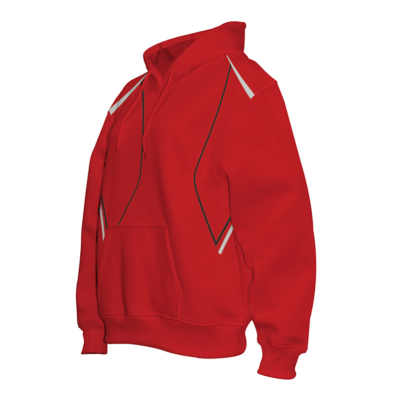 Design SSN-7_AIBort_Ladies Hoodie No Zip