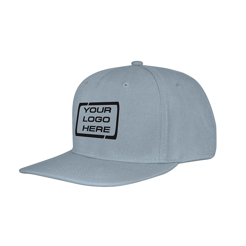 Flat Pro Adjustable Baseball Cap Sky
