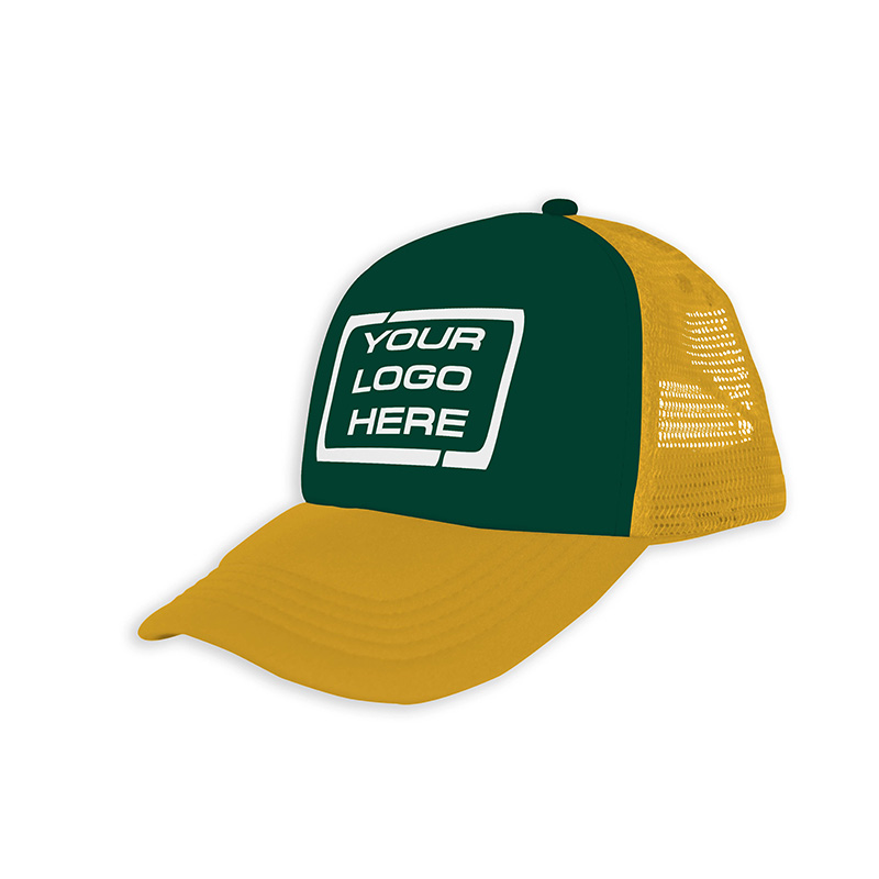 Foam Trucker Cap Bottle