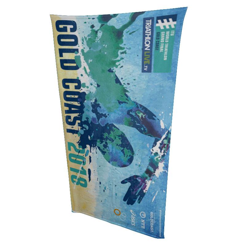 ITUGF -PBT001 Towel