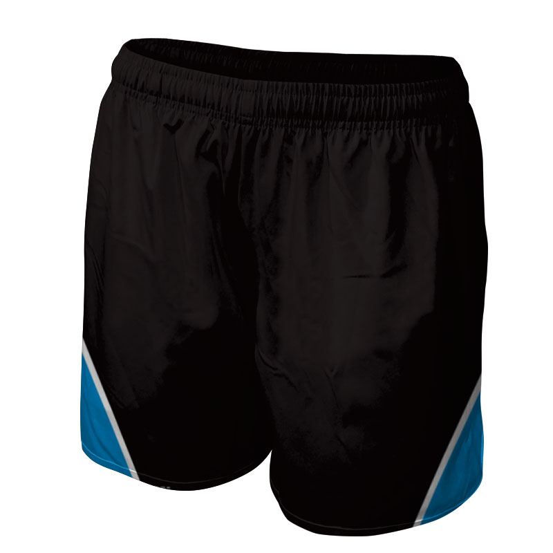 Ladies Training Gymnastics Shorts 017