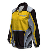 Custom Motorsport Race Team Jacket