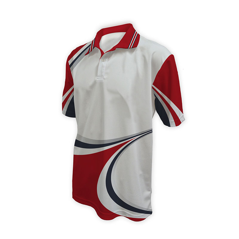 Motorsport_Pro_Race_Team_Polo_Design 19