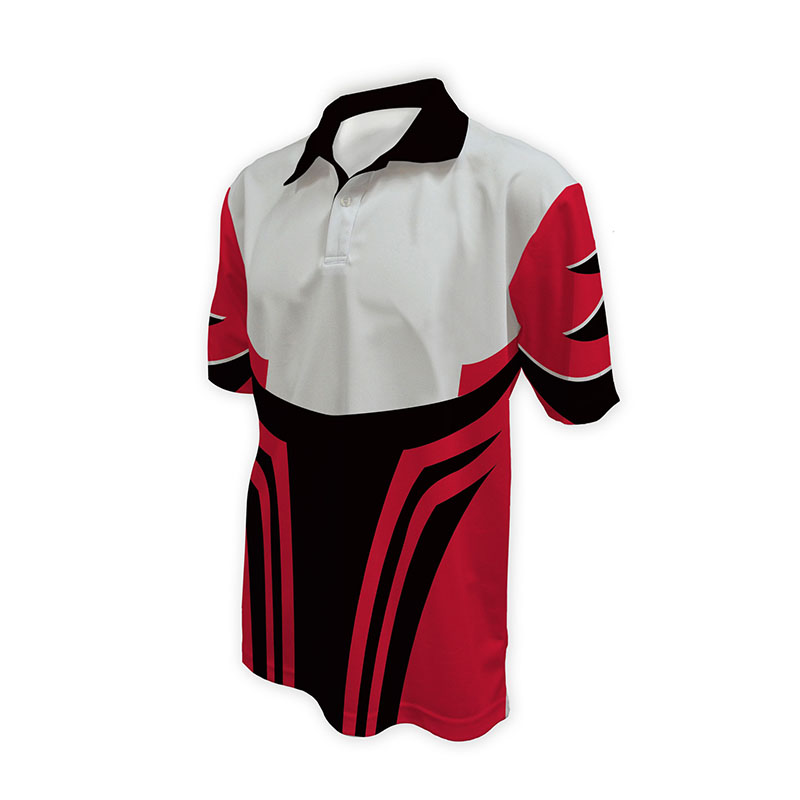 Motorsport_Pro_Race_Team_Polo_Design 28