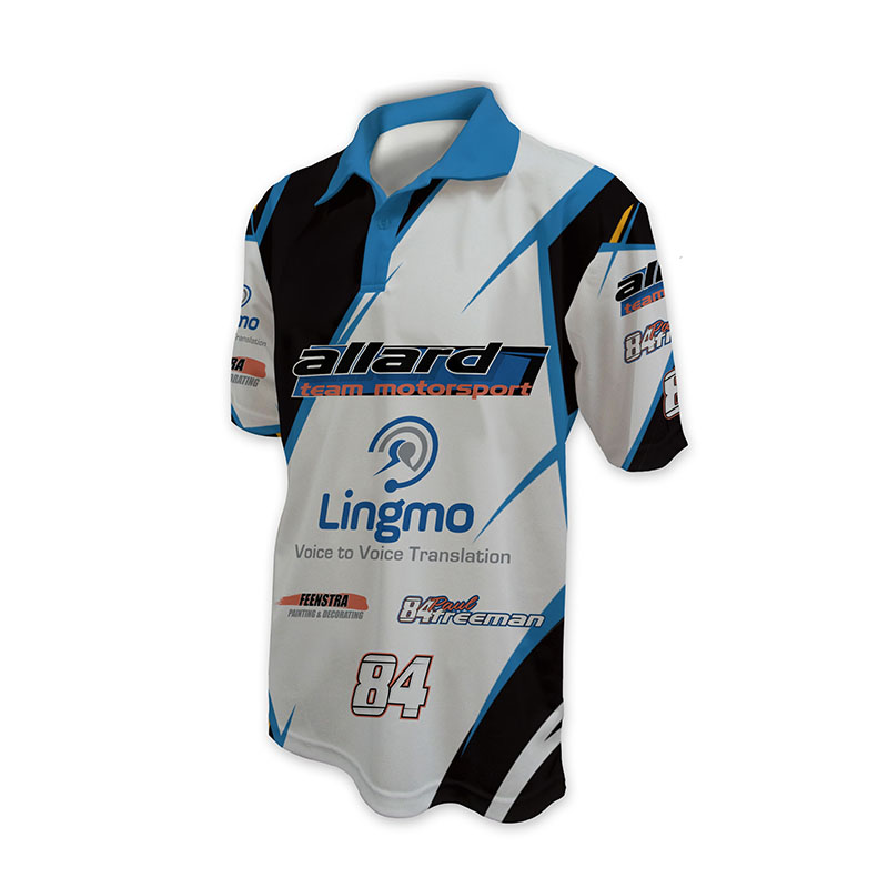 Motorsport_Pro_Race_Team_Polo_Design 36