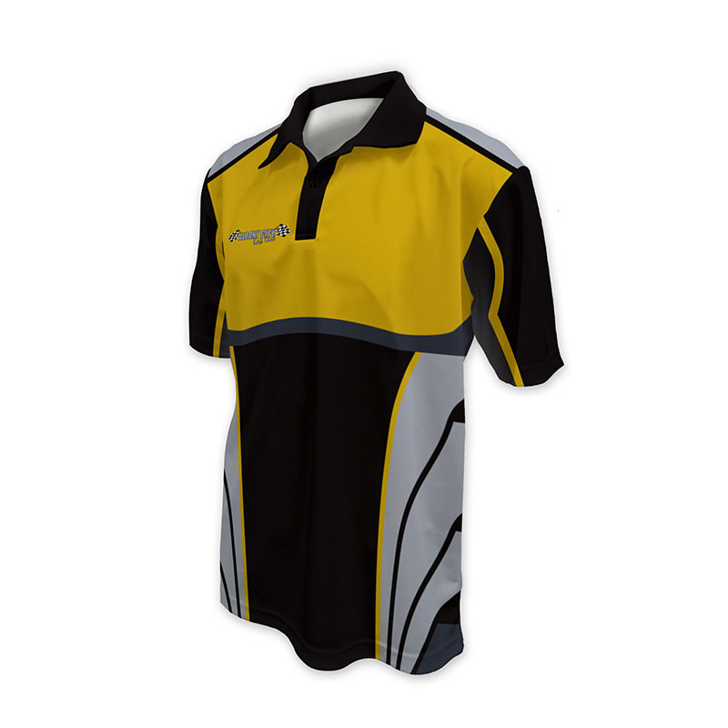 Motorsport_Pro_Race_Team_Polo_Design 37