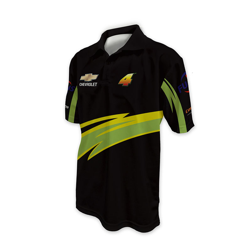 Motorsport_Pro_Race_Team_Polo_Design 42