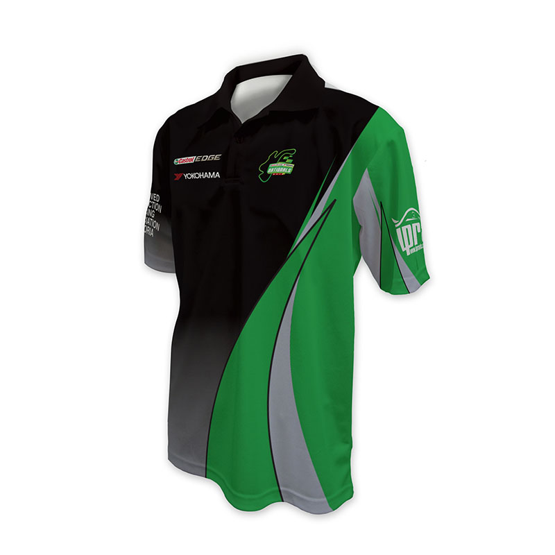 Motorsport_Pro_Race_Team_Polo_Design 46