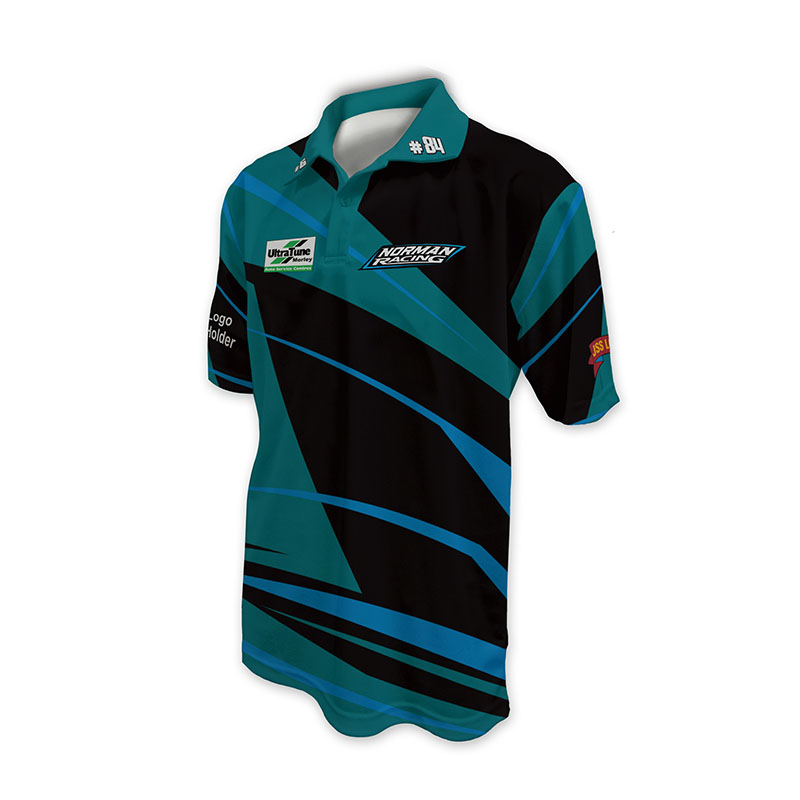 Motorsport_Pro_Race_Team_Polo_Design 51